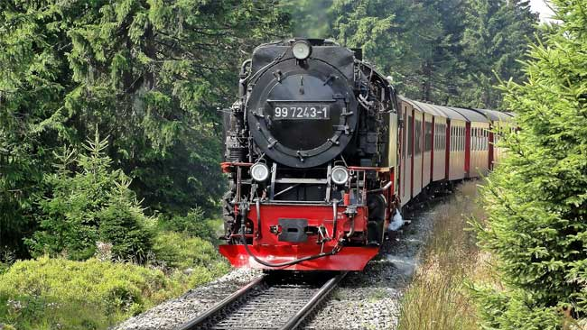 <strong>HARZ-HIGHLIGHTS</strong>